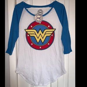 DC Comics Wonder Woman Tee